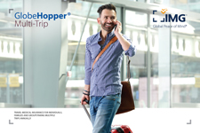 GlobeHopper Multi-Trip Travel Medical Insurance
