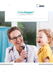 GlobeHopper Platinum Travel Medical Insurance
