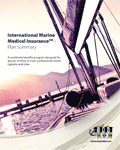 International Marine Medical Insurance