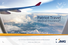 Patriot Group Travel Medical Insurance